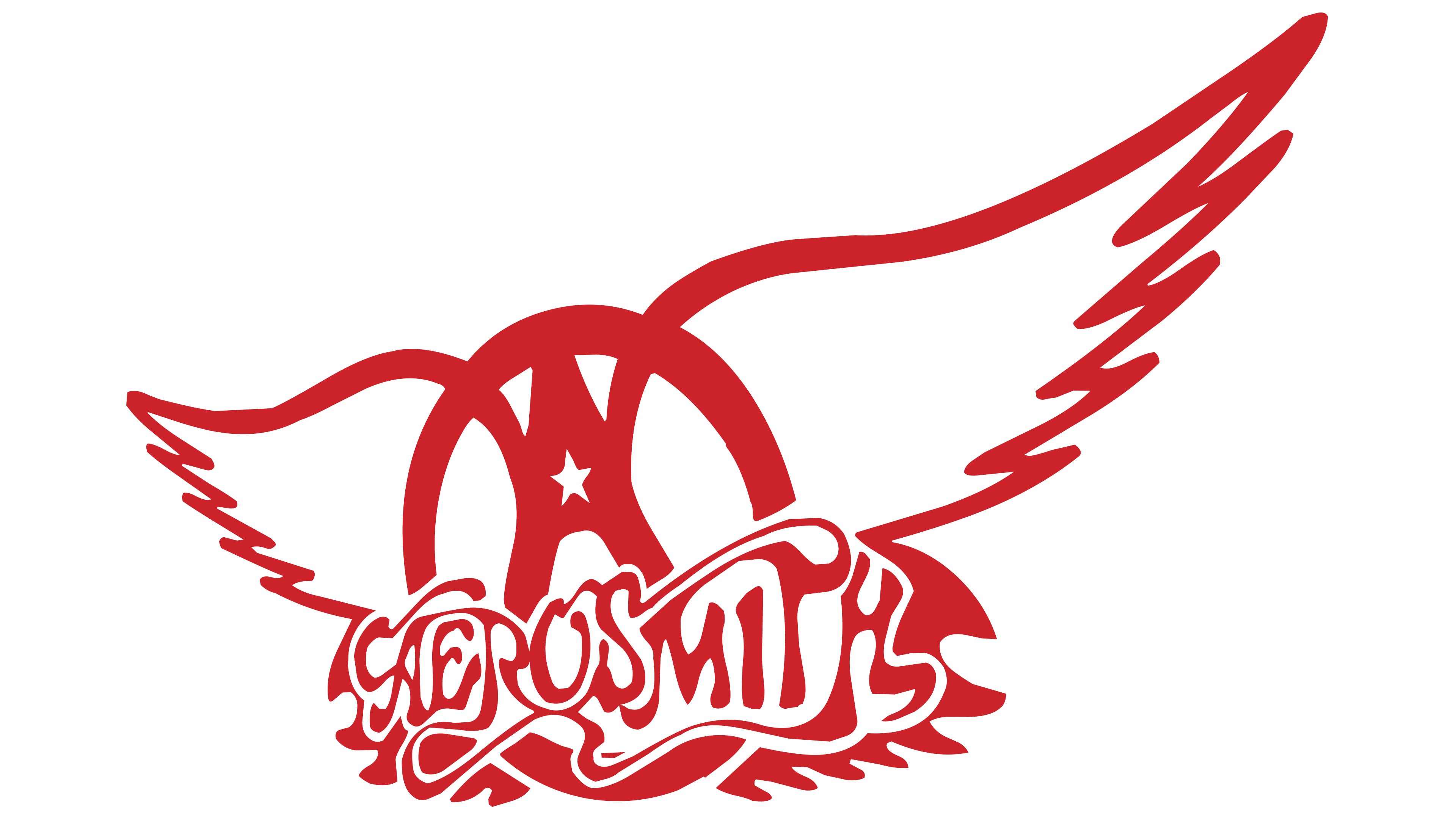 Aerosmith Logo The Most Famous Brands And Company Logos In The World