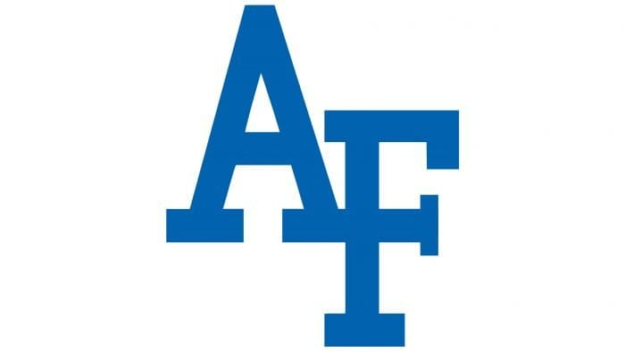 Air Force Falcons Logo 2004-Present