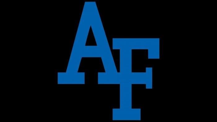 Air Force Falcons emblem