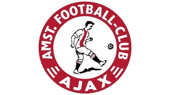 Ajax Logo 1900-1911