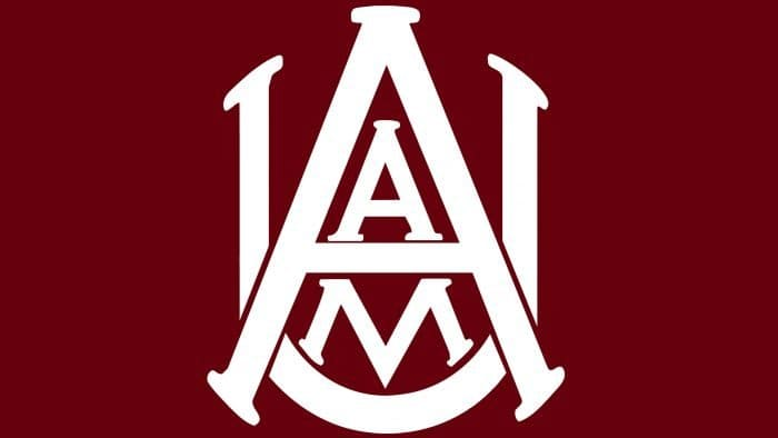 Alabama AM Bulldogs emblem