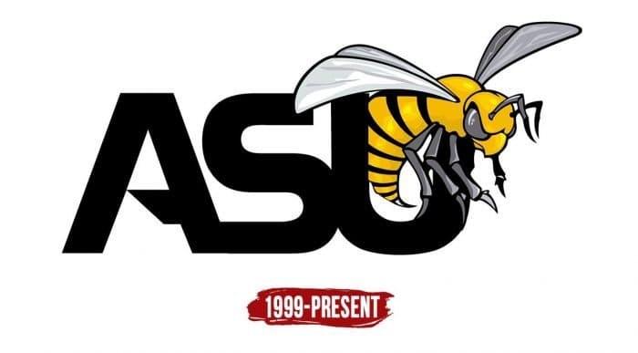 Alabama State Hornets Logo History