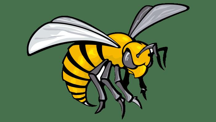Alabama State Hornets emblem