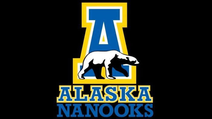 Alaska Nanooks symbol