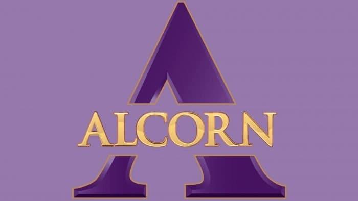 Alcorn State Braves emblem