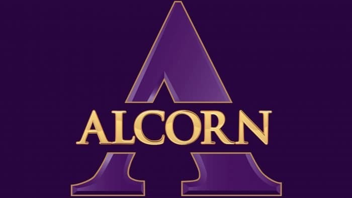 Alcorn State Braves symbol