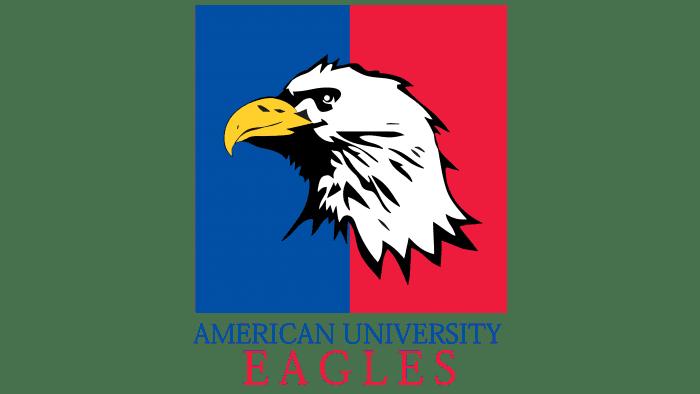 American Eagles Logo 1985-2005