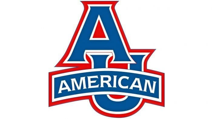 American Eagles Logo 2006-Present