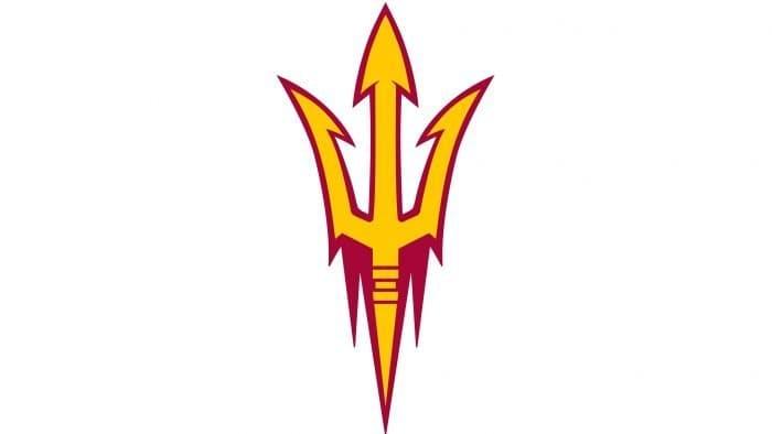 Arizona State Sun Devils Logo 2011-Present