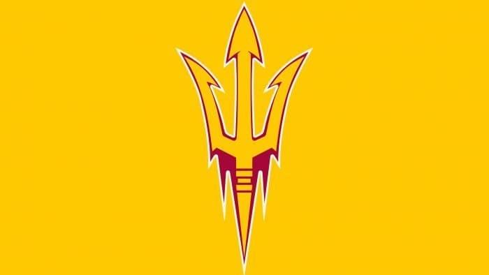 Arizona State Sun Devils emblem