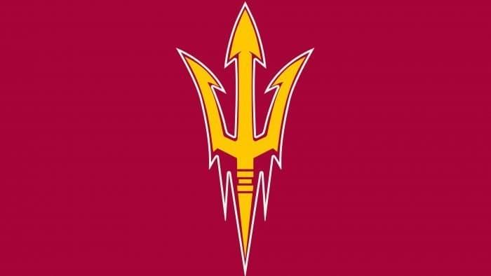 Arizona State Sun Devils symbol