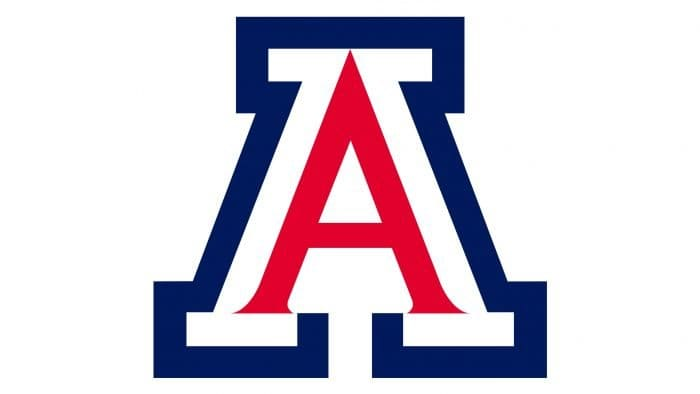 Arizona Wildcats Logo 1990-Present