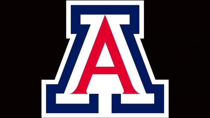 Arizona Wildcats sign