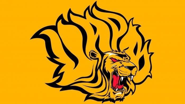 Arkansas PB Golden Lions emblem
