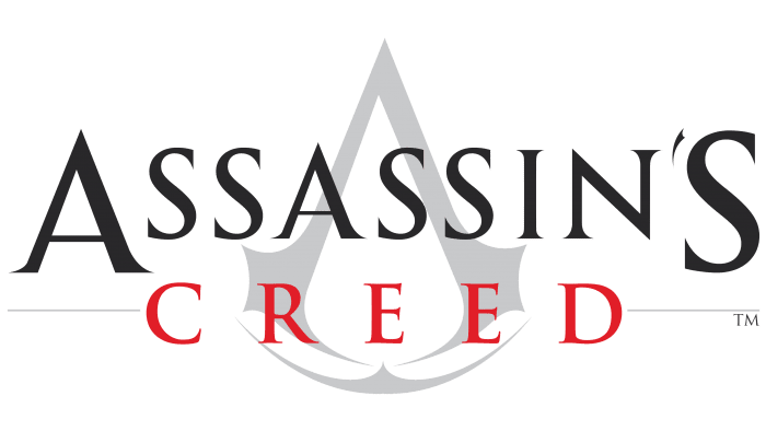 Assassin's Creed Logo 2007-2010