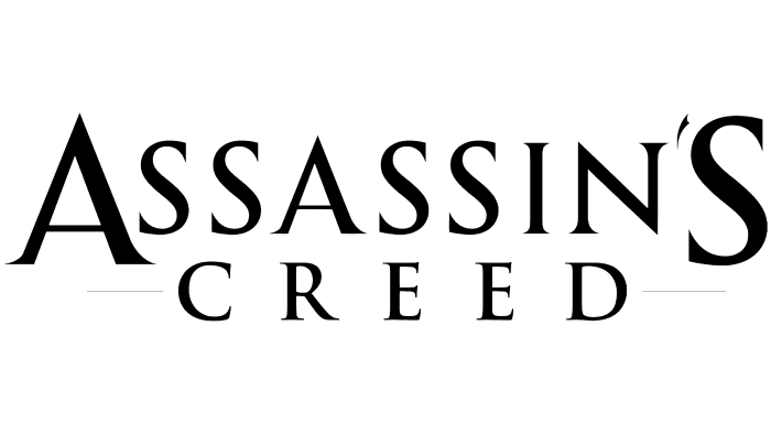 Assassin's Creed Logo 2010-2012