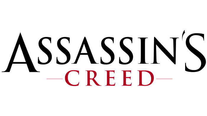 Assassin's Creed Logo 2012-2013