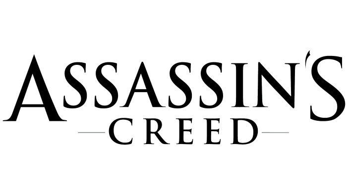 Assassin's Creed Logo 2013-present
