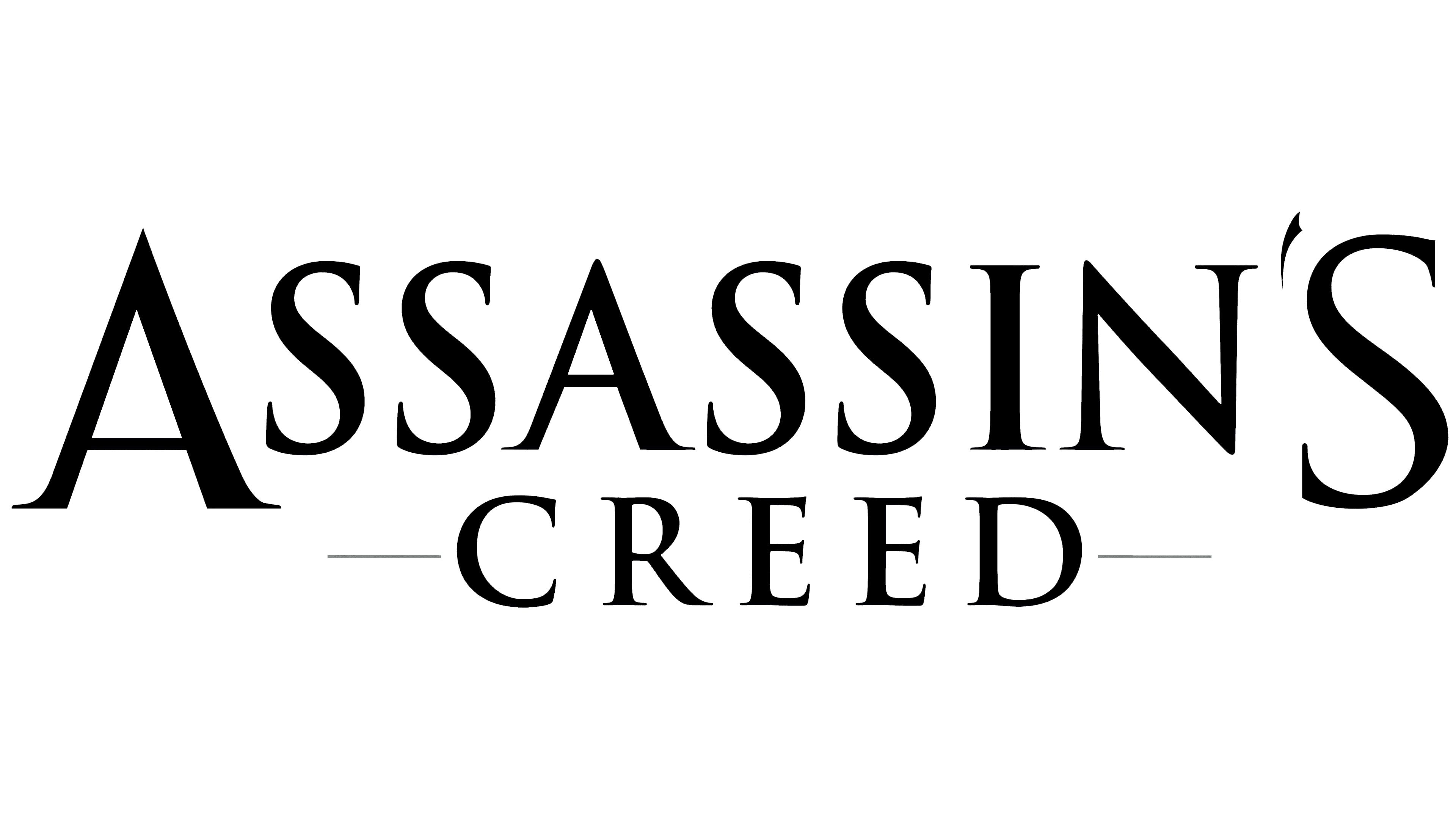 Assassin S Creed Logo The Most Famous Brands And Company Logos