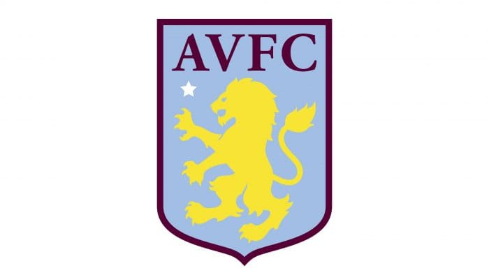 Aston Villa Logo 2016-present