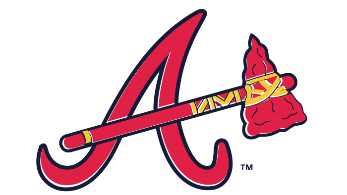 Atlanta Braves Symbol