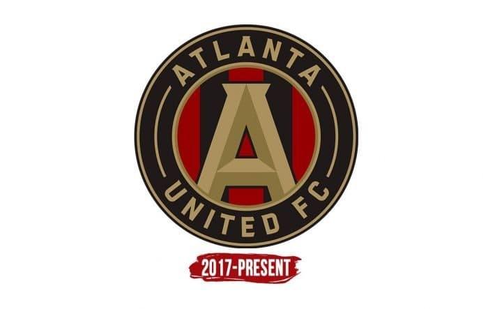 Atlanta United FC Logo History