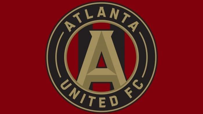 Atlanta United symbol