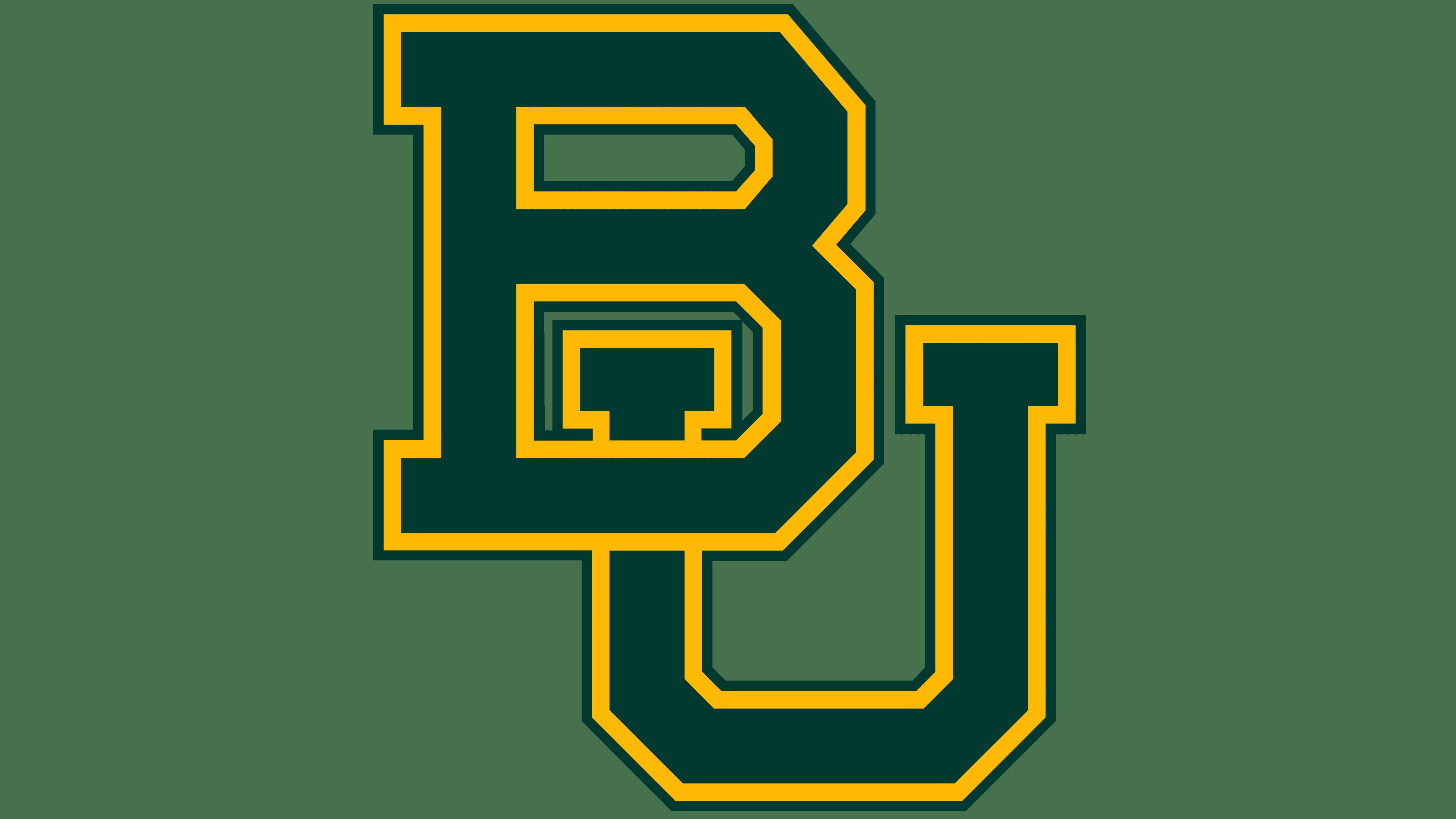 Baylor Bears Logo, PNG, Symbol, History, Meaning
