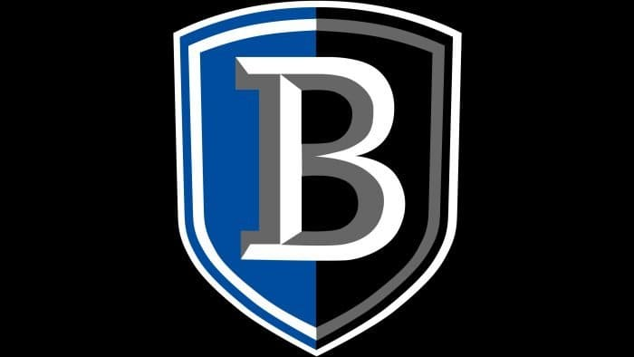 Bentley Falcons symbol