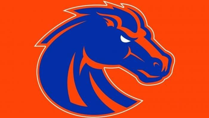 Boise State Broncos symbol