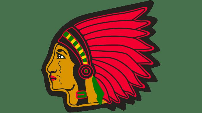 Boston Braves Logo 1945-1952