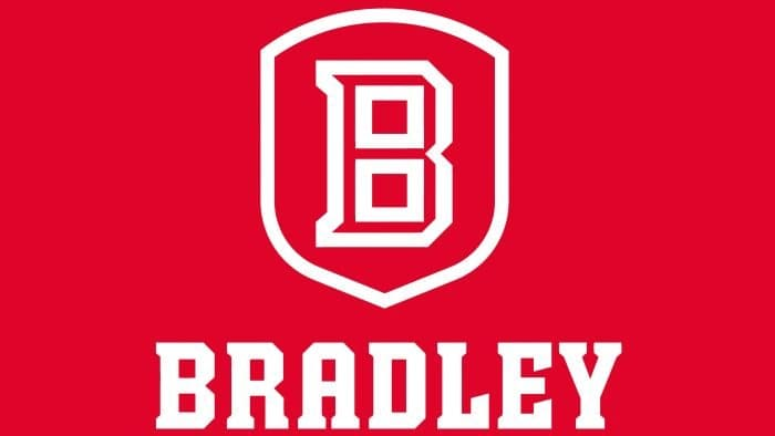 Bradley Braves Emblem