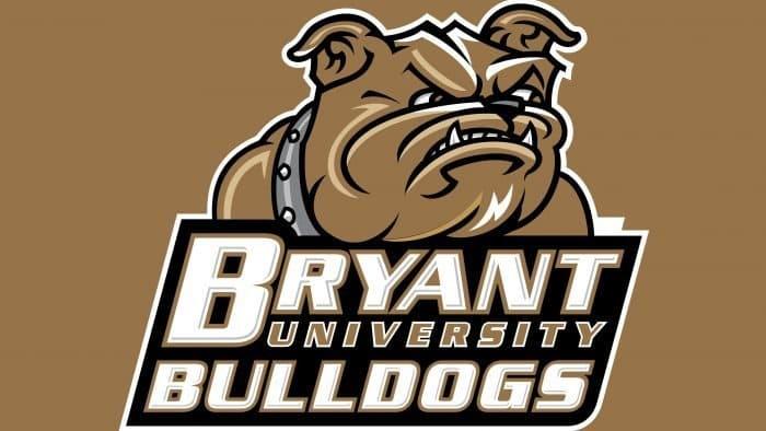 Bryant Bulldogs Emblem