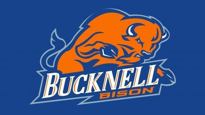 Bucknell Bison Emblem