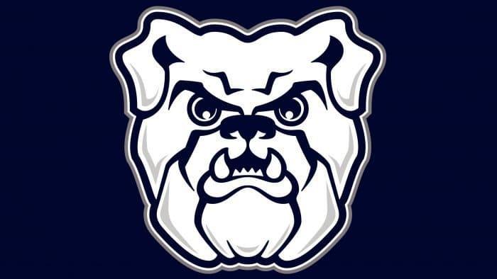 Butler Bulldogs Emblem