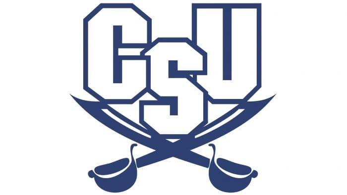 CSU Buccaneers Logo 2004-Present