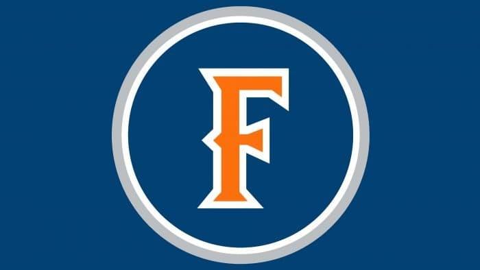 Cal State Fullerton Titans Emblem