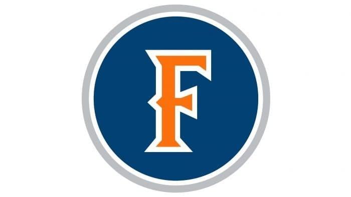 Cal State Fullerton Titans Logo 2010-Present