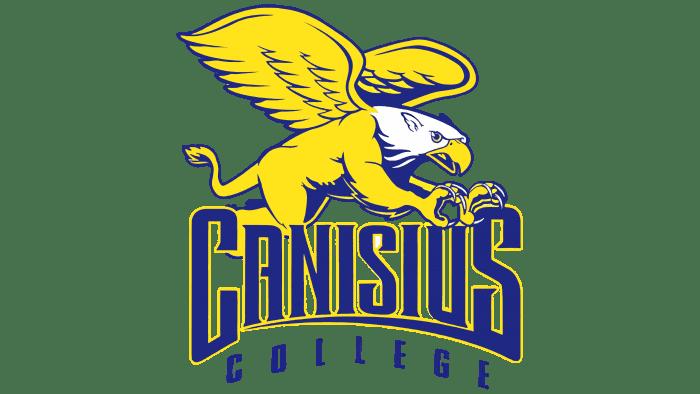 Canisius Golden Griffins Logo 1999-2005