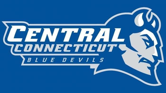 Central Connecticut Blue Devils Emblem