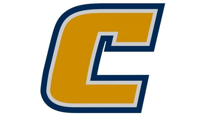 Chattanooga Mocs Logo 2008-Present