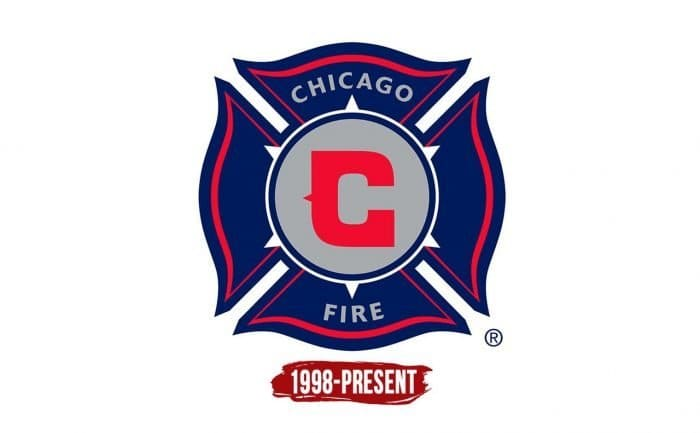 Chicago Fire Logo History