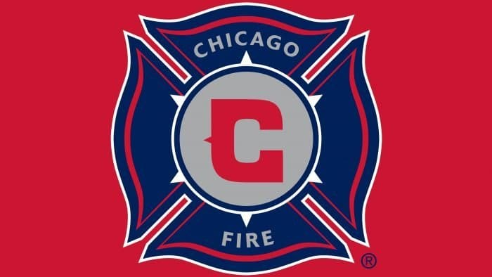 Chicago Fire symbol