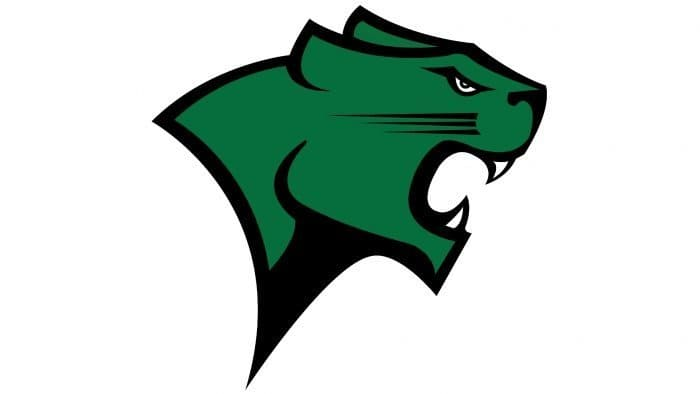 Chicago State Cougars Logo 2009-Present