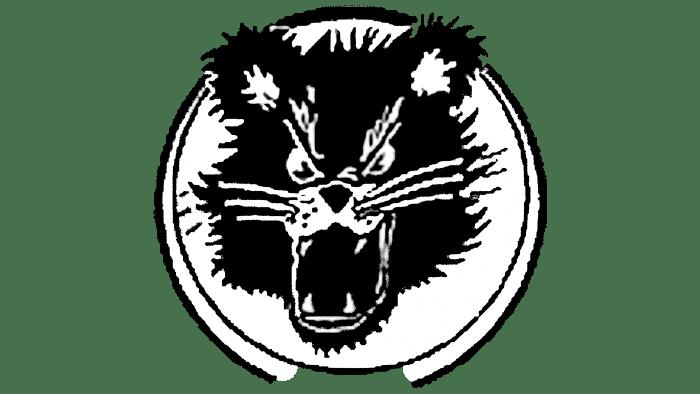 Cincinnati Bearcats Logo 1983-1989