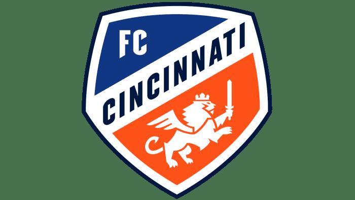 Cincinnati Logo 2019-present