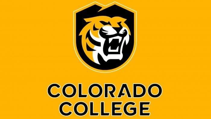 Colorado College Tigers Emblem