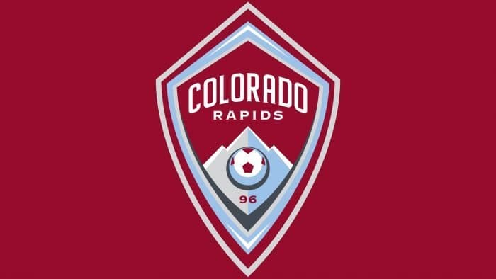 Colorado Rapids emblem