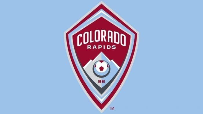 Colorado Rapids symbol