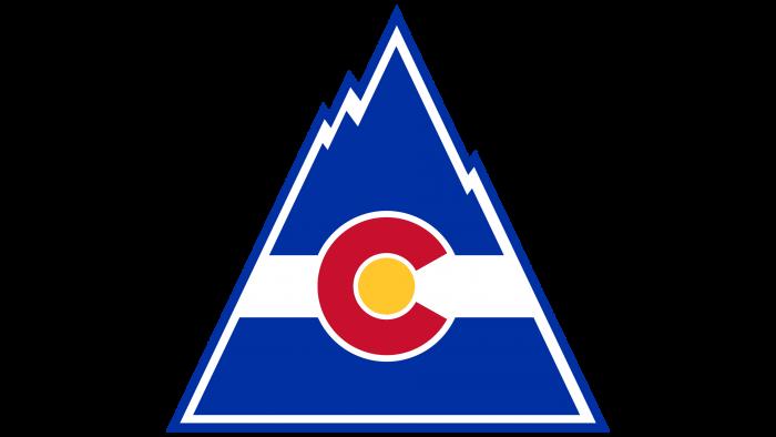 Colorado Rockies Logo 1976-1982